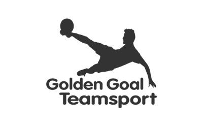 Golden Goal Teamsport Logo