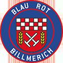 Blau Rot Billmerich 1912