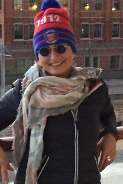 Anke in Oslo